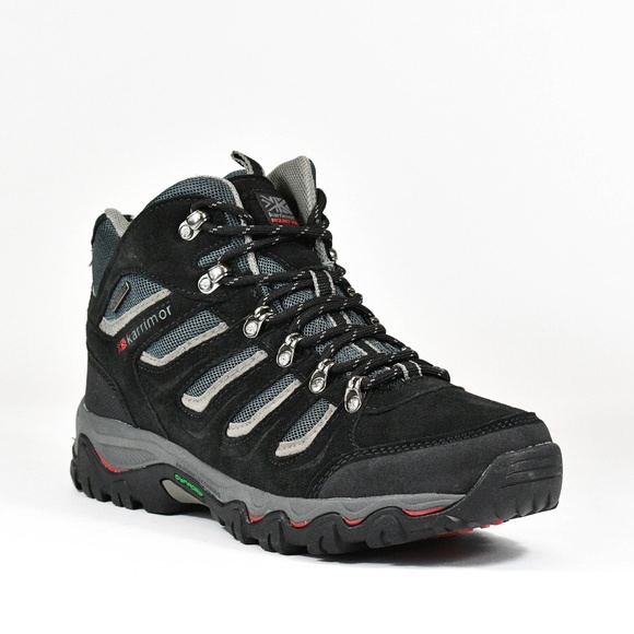 bb9744d90314 Karrimor Shoes | Mens Mount Mid Waterproof Hiking Boots | Poshmark